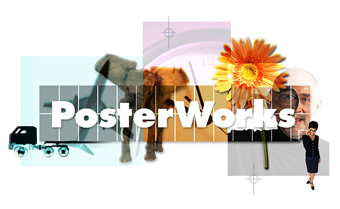 PosterWorks Large-Format Production Software